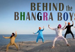 Behind the Bhangra Boys