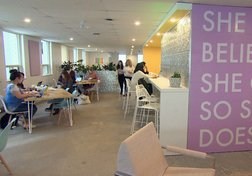 Women-focused co-working spaces increase in Canada