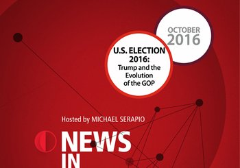 NIR-16-10 - U.S. Election 2016: Trump and the Evolution of the GOP