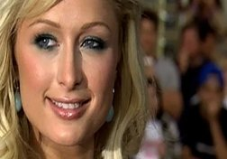 Paris Hilton Inc: The Selling of Celebrity