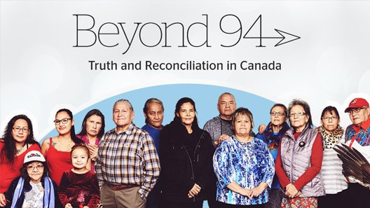 Where are we at with reconciliation?