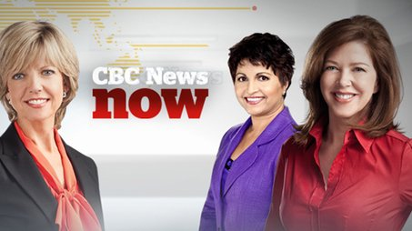 CBC News Now