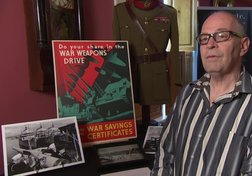 D-Day 70: Juno Beach Inspires Teacher