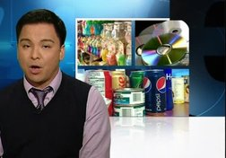 BPA: The Chemical Inside Us
