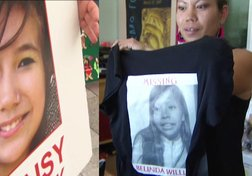 Canada's Disgrace: Our Missing Aboriginal Women