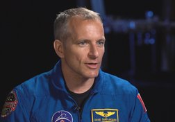 Astronaut David Saint-Jacques: The Man and his Mission