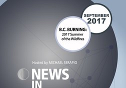 NIR-17-09 - B.C. Burning: 2017 Summer of the Wildfires