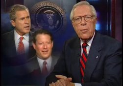 Bush and Gore: What Went Wrong