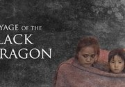 Voyage of the Black Dragon