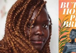 Canada Reads 2021: Butter Honey Pig Bread by Francesca Ekwuyasi