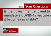 Students Ask CBC News: COVID-19 treatments and vaccines, social distancing rules, masks