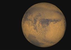 Why Scientists Are Still Buzzing About Mars