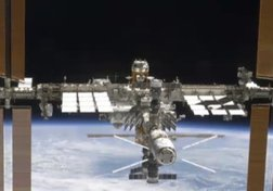 Chris Hadfield: Return to Space