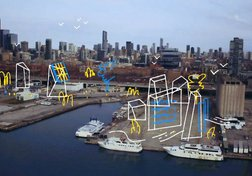 Toronto's waterfront could show the future of data collection