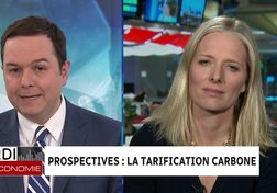 Chronique Prospectives : La tarification carbone