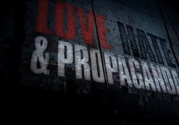 Love, Hate and Propaganda: Selling War (Part 2 of 6)
