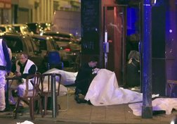 Paris Attacks: A Night of Terror