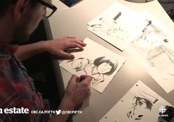 The Last Great Escape: Behind the Scenes with the Animation Team