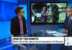 Jobs at Risk from Automation