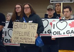 Alberta's Energy Future: Pipelines vs. Renewables