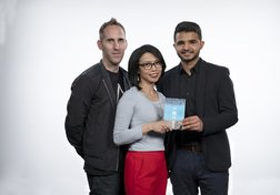 Canada Reads 2019: Abu Bakr al Rabeeah and Winnie Yeung on Homes
