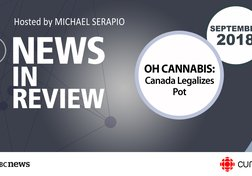 NIR-18-09 - PPT - Oh Cannabis: Canada Legalizes Pot