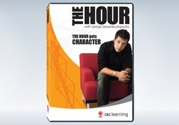 The Hour Gets Character