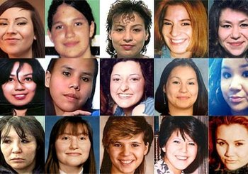 Missing and Murdered Indigenous Women: Police Get a Failing Grade