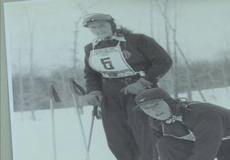 Olympic twins pioneered Canadian women's skiing