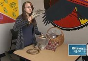 Rideau High Supports Aboriginal Smudging Tradition