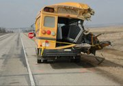 Unbuckled: School Bus Safety