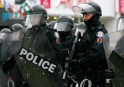 What could defunding the police look like?