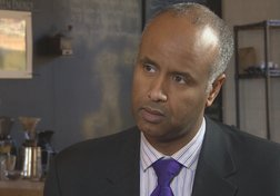 Ahmed Hussen: From Somali Refugee to Canada's Immigration Minister