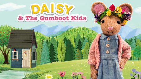 Daisy & The Gumboot Kids