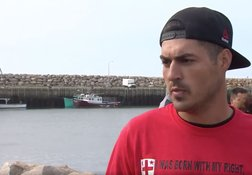 Lobster Wars: Nova Scotia's Fishery Dispute