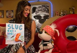 Slug Needs a Hug with Hannah Simone