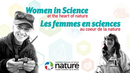 Women in Science: At the Heart of Nature