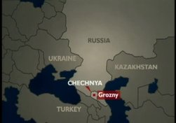 Chechnya: A Question of Control