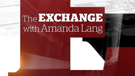 The Exchange with Amanda Lang