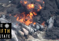 Lac Megantic Rail Disaster:  The Case Runner