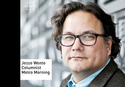 As the police arrest protesters in Tyendinaga, Jesse Wente questions the myths that Canadians believe about themselves