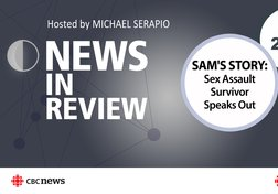 NIR-19-04 - PDF - Sam's Story: Sex Assault Survivor Speaks Out