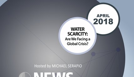 NIR-18-04 - Water Scarcity: Are We Facing a Global Crisis?