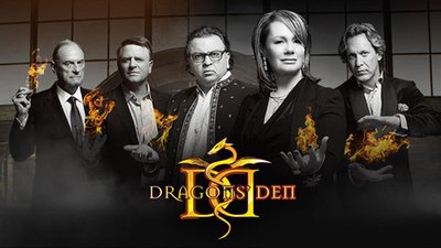 Dragons' Den, Season 9