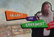 The work of Galileo Galilei