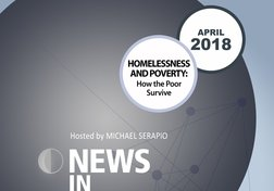 NIR-18-04 - Homelessness and Poverty: How the Poor Survive