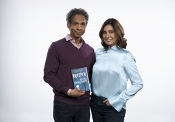 Canada Reads 2019: David Chariandy on Brother