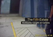 Drug Kickbacks: Caught on Camera