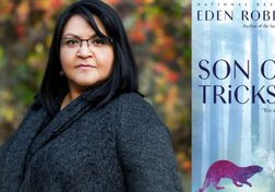 Canada Reads 2020: Eden Robinson on Son of a Trickster