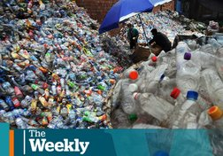 The dirty truth about recycling
